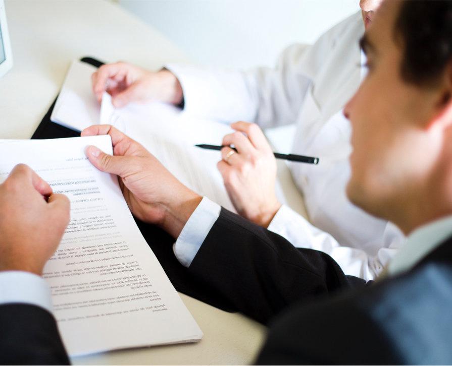 Gestiones regulatorias sobre medicamentos y productos sanitarios